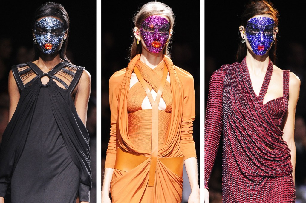 3-fashion-Givenchy-Crystal-Face-Masks-ideas
